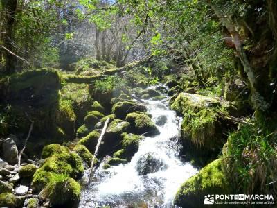 Sierra del Caurel (Serra do Courel) rutas cerca de madrid singles madrid senderismo rutas de senderi